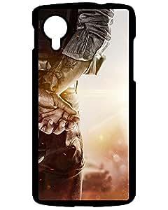Martha M. Phelps's Shop Cheap Design LG Google Nexus 5 Durable Tpu Case Cover Battlefield Hardline 7836520ZA829406024NEXUS5