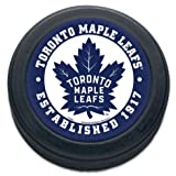NHL Toronto Maple Leafs NHL oficial tamaño Hockey Puck oficial por WinCraft