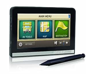 Rand McNally TripMaker RVND 5510 5-Inch RV GPS
