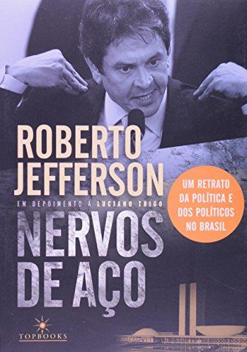 Nervos De Aco