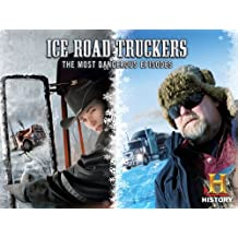 Ice Road Truckers: The Most Dangerous Episodes Season 0