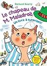 Le chapeau de M. Maladroit par Scarry