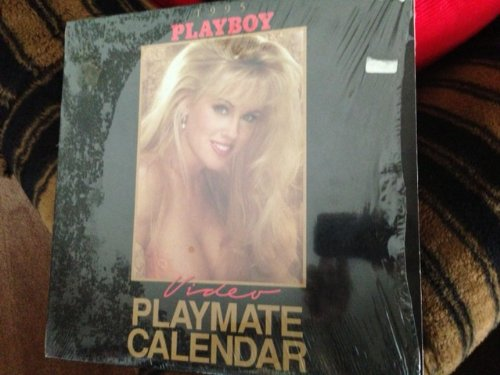 - 1995 Playboy Video Playmate Calendar LaserDisc