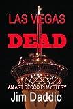 Las Vegas Dead: An Art Decco PI Mystery