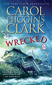 Wrecked 1439170258 Book Cover