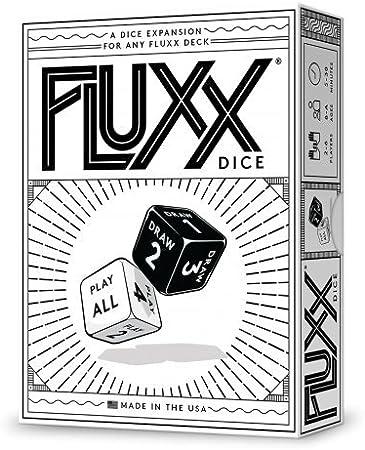 Looney Labs Fluxx 5.0 Juego de Cartas: Amazon.es: Juguetes y juegos