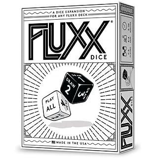 Amazon.com: Fluxx 5.0 Card Game: Toys & Games