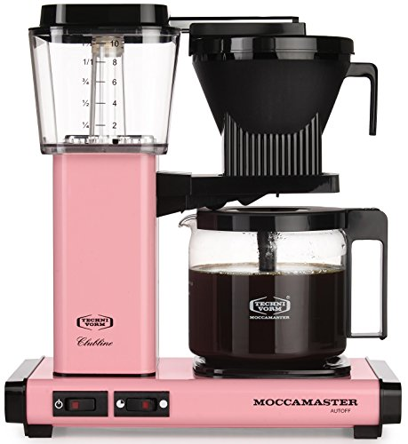 Moccamaster 10 Cup Coffee Brewer Carafe product image