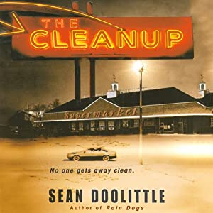 The Cleanup Audiobook