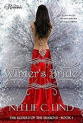 Winter's Bride (The Elders of the Seasons Book 1)