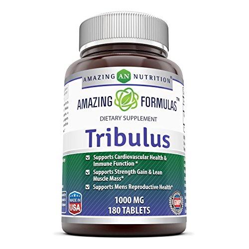 Amazing Formulas Tribulus Dietary Supplement product image
