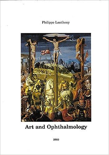Resultado de imagem para Art & Ophthalmology: The Impact of Eye Diseases on Painters