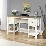 Sauder Cottage Road Desk SW