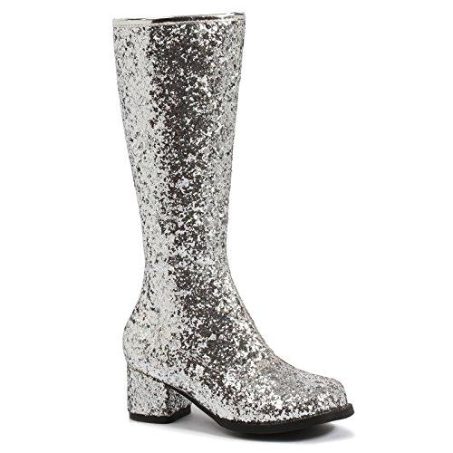 Kids Glitter Gogo Boots
