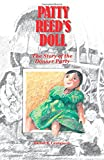 Front cover for the book Patty Reed's Doll: The Story of the Donner Party by Rachel K. Laurgaard