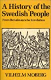 A History of the Swedish People, Vilhelm Moberg, 0880293136