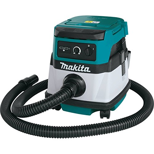 Makita XCV04Z Lithium Ion Cordless Corded product image