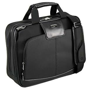 "Samsonite Sarasota XB Laptop Briefcase M - Funda (396.2 mm (15.6 ""), Maletín, Negro, 1.74 kg, 420 x 320 x 145 mm)"