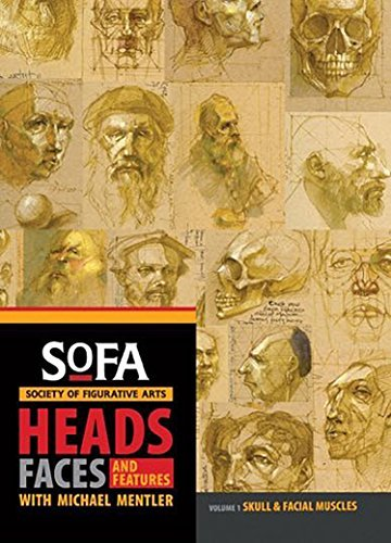 Download Heads, Faces, and Features (Volume one) pdf epub