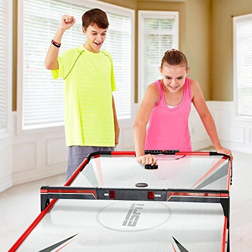 ESPN 60'' Air-Powered Hockey Table