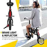 SWAGTRON SwagCycle E-Bike – Folding Electric