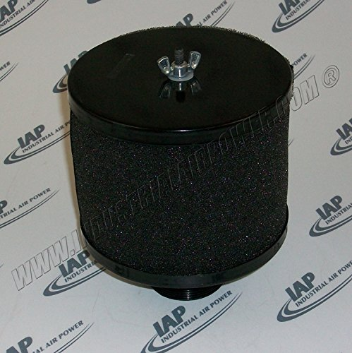 110377F200 Air Filter Assembly designed for use with Quincy Compressors Industrial Air Power