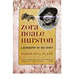 img - for [(Zora Neale Hurston: A Biography of the Spirit)] [Author: Deborah G. Plant] published on (January, 2011) book / textbook / text book