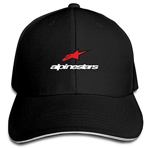 0L1Q55 Star Cap Sandwich Hats Hat Logo Hat Sun Baseball 5UUqFwnf