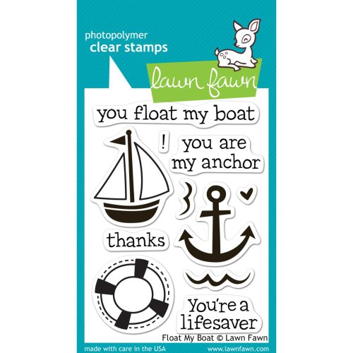 boats stamps