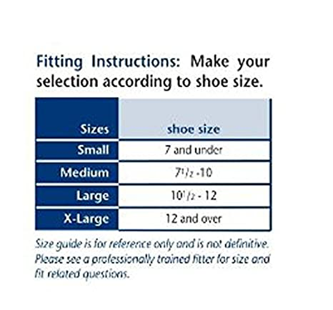 Amazon.com: Truform Compression Socks, 8-15 mmHg, Mens Dress Socks, Knee High Over Calf Length, Black, Large (8-15 mmHg): Health & Personal Care