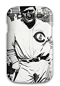 S3 Scratch-proof Protection Case Cover For Galaxy/ Hot Chicago Cubs Phone Case