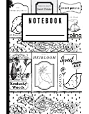 Notebook 100 sheets