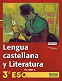 Pack Lengua Castellana Y Literatura. Adarve Cota Trimestral. Libro Del Alumno + Antología - 3º ESO