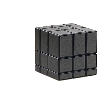 Amazoncom Jiaae 3x3 Mirror Surface Rubiks Cube Children Puzzle
