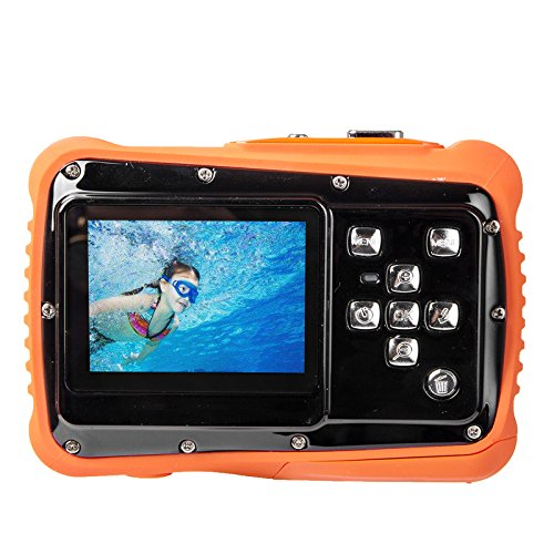 Top 10 Best Waterproof Digital Camera - 3