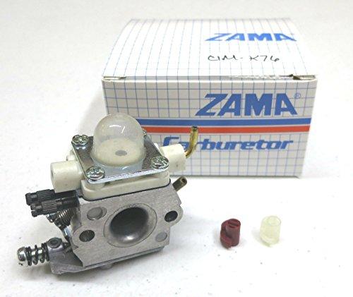 New OEM Zama C1M-K76 CARBURETOR Carb Echo PB-610 PB-620 PB-620H PB-620ST Blowers by The ROP Shop