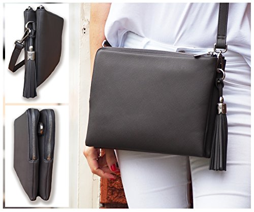 Crossbody Shoulder Bag Clutch Women
