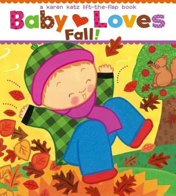 Fallboard (Baby Loves Fall![BABY LOVES FALL-BOARD][Board Books])