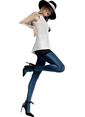 fcbff5680 Women s Satin De Luxe Tights 100 Denier 3D