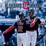Cleveland Indians 2019 Calendar