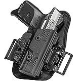 Alien Gear holsters ShapeShift OWB Slide Holster S&W M&P Shield 45 (Right Handed)