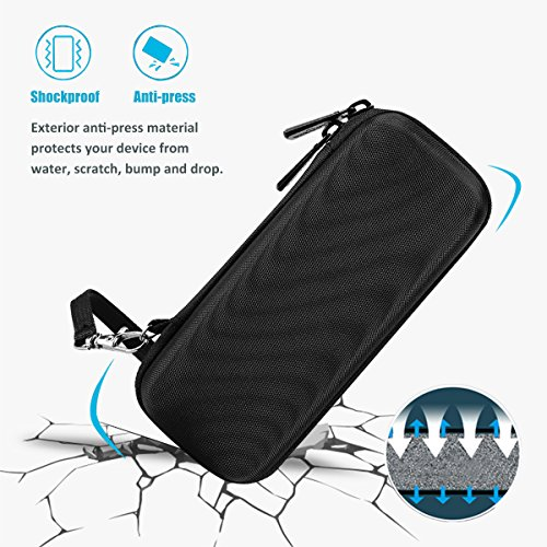 f344cbb2eacb ProCase Hard Case for Philips Norelco OneBlade Trimmer Shaver Case ...