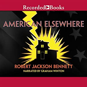 American Elsewhere Audiobook