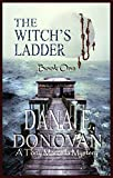 THE WITCH'S LADDER: Book 1 (Detective Marcella Witch's Series)
