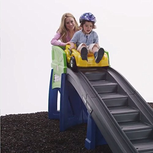 Step2 Extreme Roller Coaster Ride-On Playset by Step2 (Image #5)