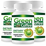 Pure Green Coffee Extract**3 Month Supply**
