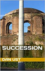 Succession (Nanovirus Book 1)