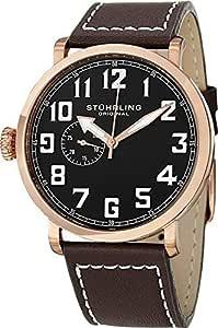 ستوهرلنج أوريجينال 721.02 للرجال (أنالوج, ساعة كرونوغراف)