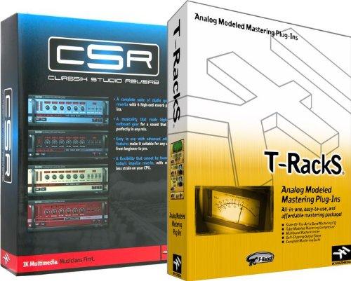 IK Multimedia Mastering Bundle