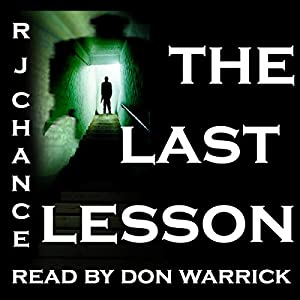 The Last Lesson Audiobook